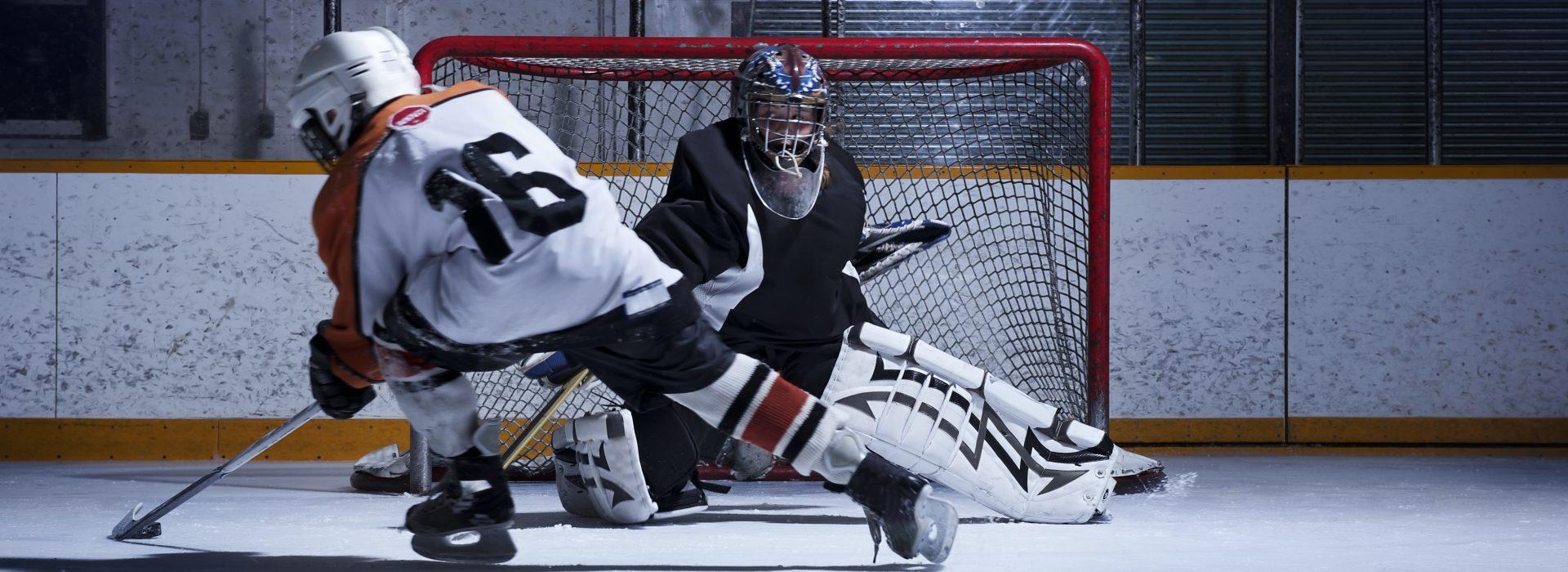 Forza Consulting - Hockey